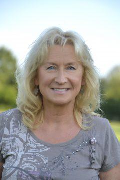 Karin Stapf