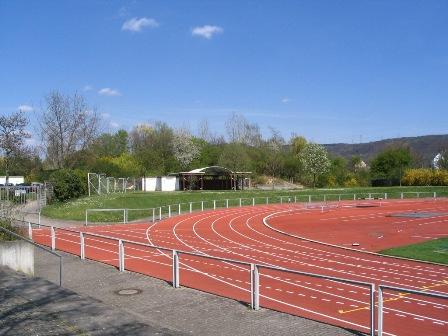 Freizeit/Grillhütte am Stadion
