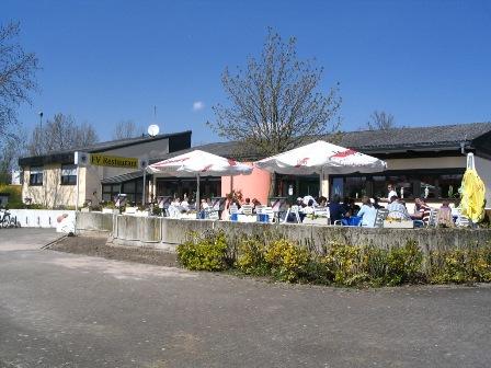 FV Restaurant mit Außenterrasse