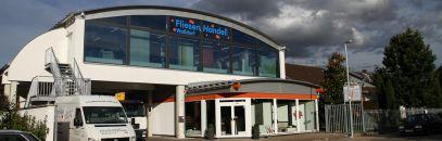 Fliesenhandel Walldorf