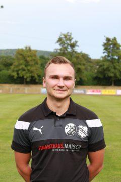 Alex Gerdt Co Trainer A - Jugend