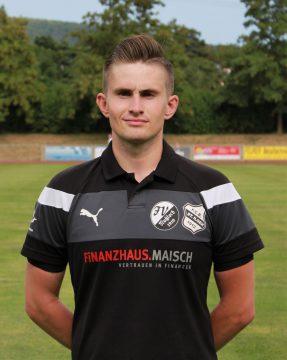 Florian Köhler Trainer A - Jugend