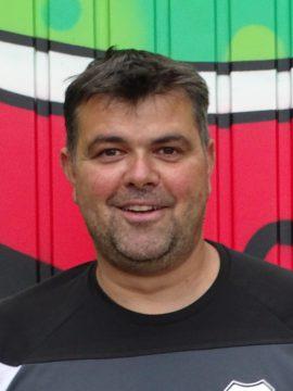 Frank Döring Trainer B - Jugend