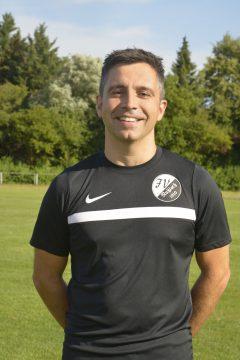 Martin Botschek Trainer F - Jugend