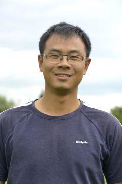 Yijun Shen Betreuer Bambini