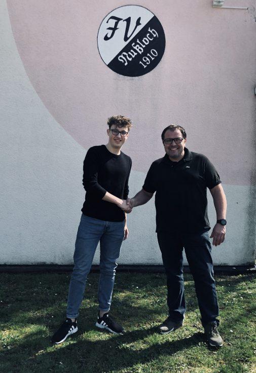 Lukas Droste &  Matthias Maisch