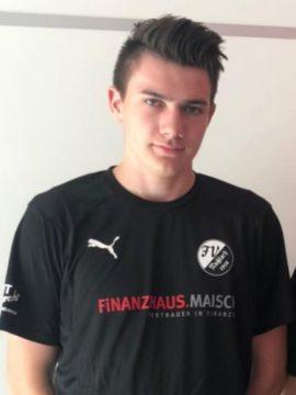 Max Stier (FSJ)